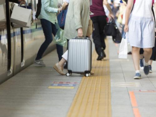新幹線の混雑!避けるべき時間帯・時期・車両を分かりやすく解説