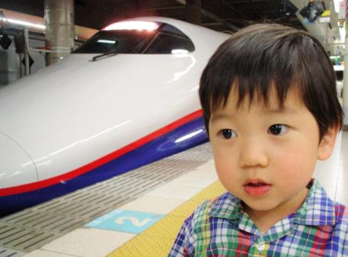 新幹線の子供料金を大特集【何歳から・自由席・指定席・計算方法等】