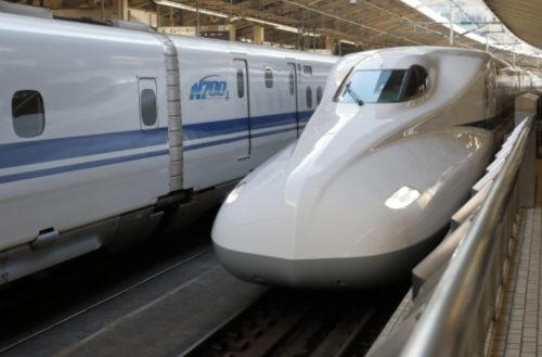 新幹線の往復割引!基本情報~裏技まで分かりやすく解説