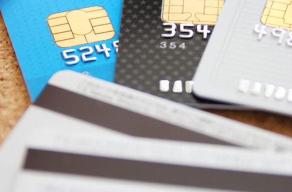 新幹線の切符を買う時にどのクレジットカードが使えますか?