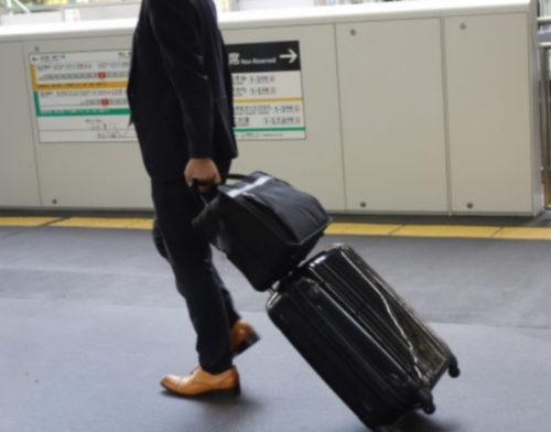新幹線の車内に持ち込む荷物の大きさに制限はありますか?
