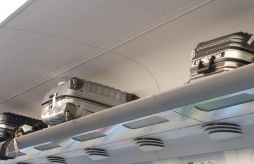 新幹線に大きな荷物は持ち込める?基本ルールや注意点を詳しく解説